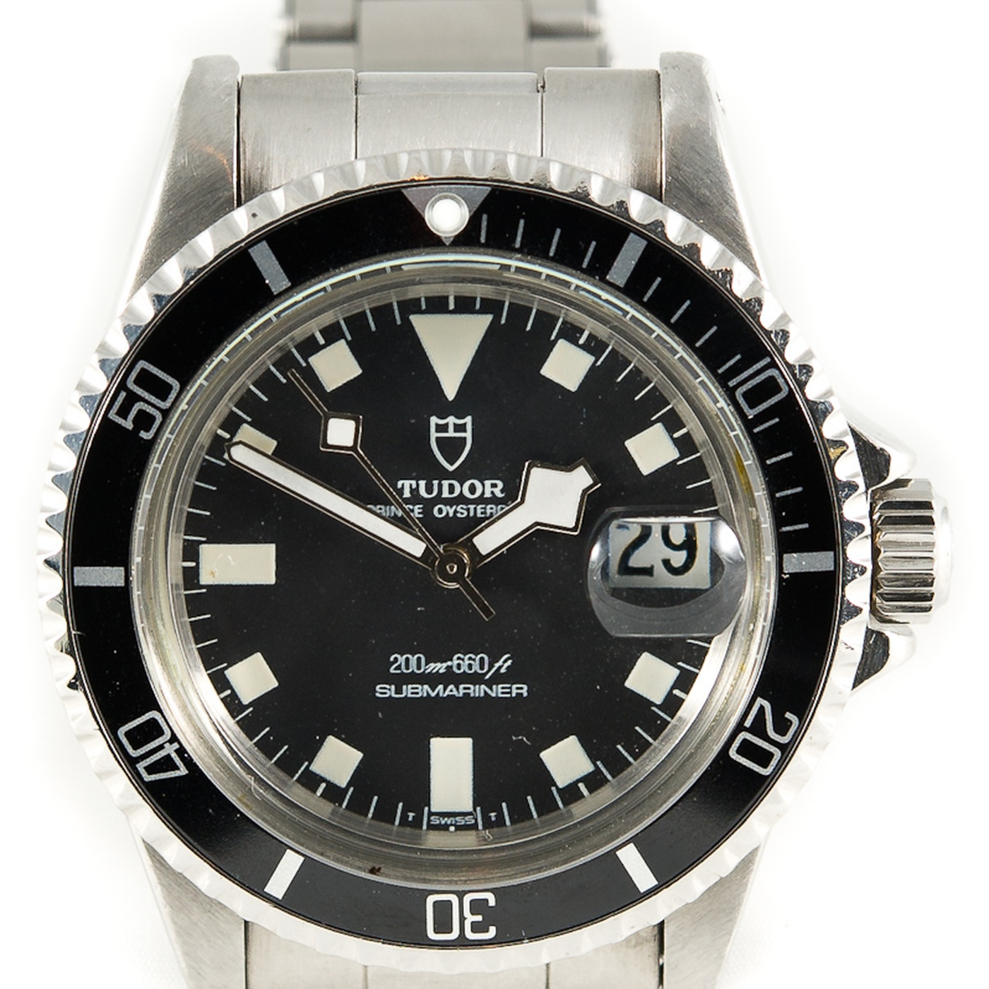 Early 1970's Tudor Submariner nyc